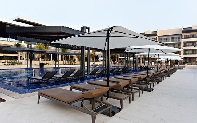 Hotel Hideaway at Royalton Riviera Cancún Sólo Adultos, confort en cada sitio