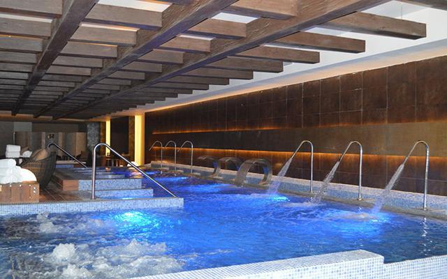 Hotel Hideaway at Royalton Riviera Cancún Sólo Adultos, visita el spa
