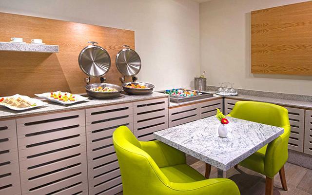 Hilton Garden Inn Monterrey Aeropuerto, escenario ideal para disfrutar de los alimentos