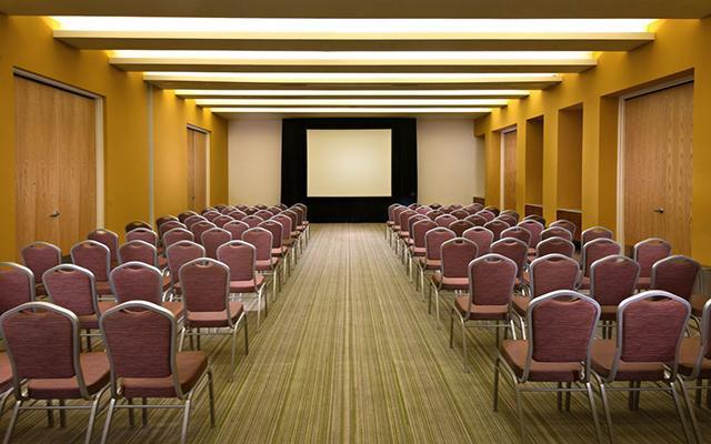 Hilton Garden Inn Monterrey Aeropuerto, salón para eventos