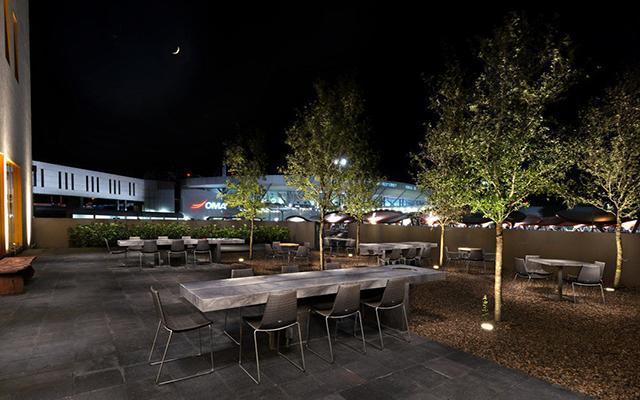 Hilton Garden Inn Monterrey Aeropuerto, ambientes fascinantes