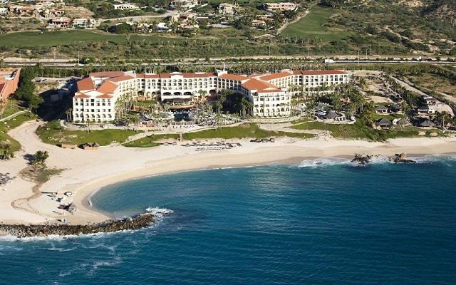 Hotel Hilton Los Cabos Beach and Golf Resort en San José del Cabo