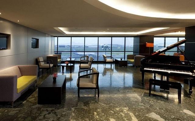 Hotel Hilton Mexico City Airport, atención personalizada desde el inicio de tu estancia