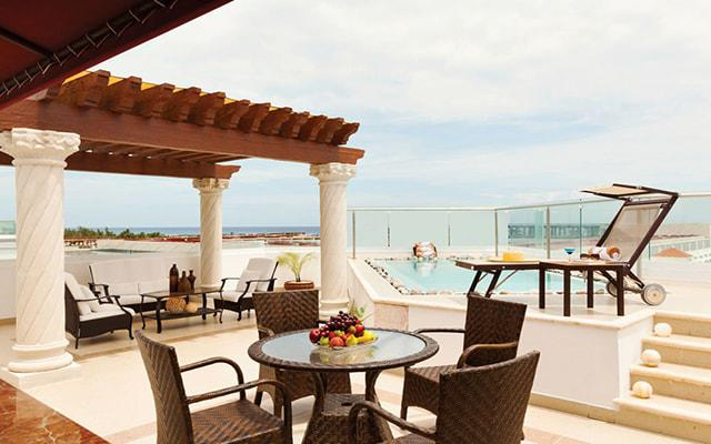 Hotel Hilton Playa del Carmen, an All-inclusive Resort, confort en cada sitio