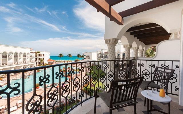 Hotel Hilton Playa del Carmen, an All-inclusive Resort, vistas hermosas