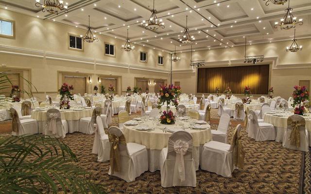 Hotel Hilton Playa del Carmen, an All-inclusive Resort, salón de eventos