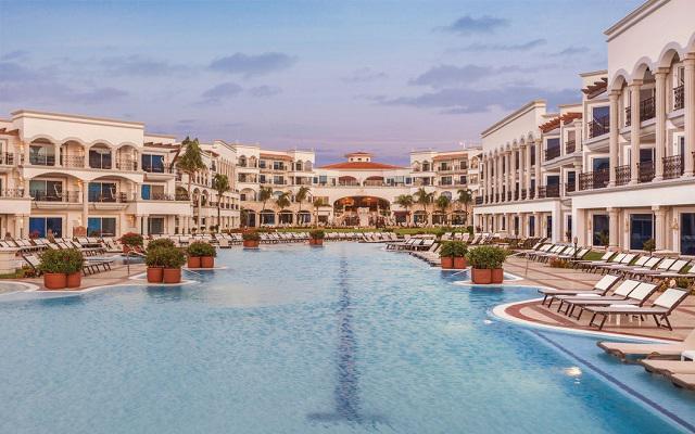 Hotel Hilton Playa del Carmen, an All-inclusive Resort, disfruta al máximo tu estancia