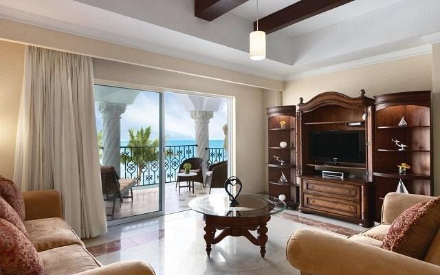 Hotel Hilton Playa del Carmen, an All-inclusive Resort, lujo y diseño
