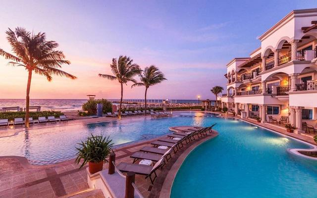 Hotel Hilton Playa del Carmen, an All-inclusive Resort, sitios increíbles