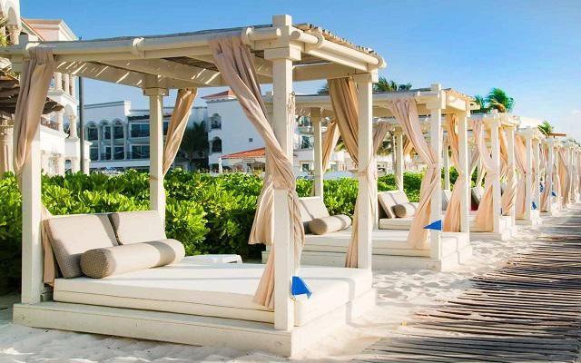 Hotel Hilton Playa del Carmen, an All-inclusive Resort, amenidades de calidad
