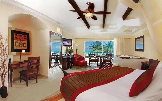 Hotel Hilton Playa del Carmen, an All-inclusive Resort, habitaciones acondicionadas para tu confort
