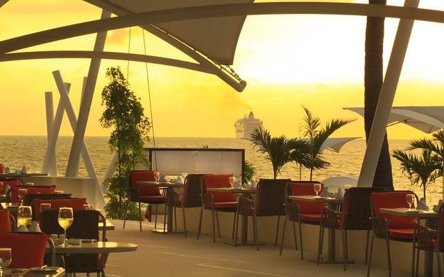 Hotel Hilton Puerto Vallarta Resort All Inclusive, atardeceres inolvidables