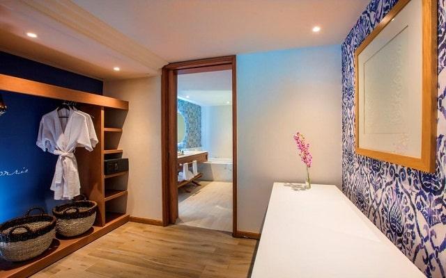 Hotel Hilton Puerto Vallarta Resort All Inclusive, habitaciones bien equipadas