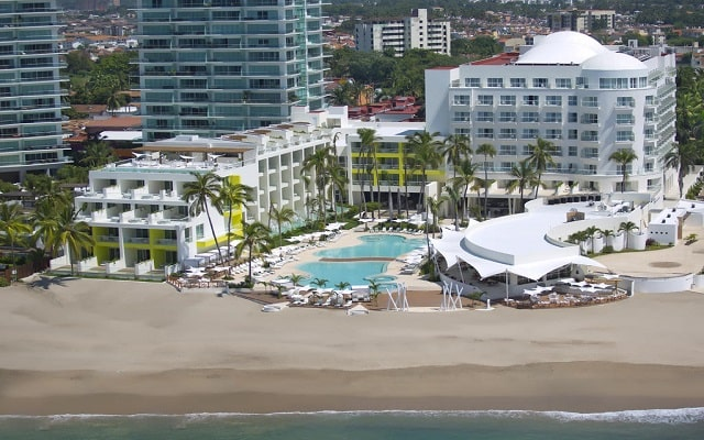 Hotel Hilton Puerto Vallarta Resort All Inclusive en Zona Hotelera