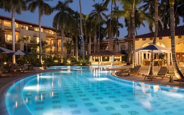 Hotel Hilton Puerto Vallarta Resort All Inclusive, disfruta al máximo tu descanso