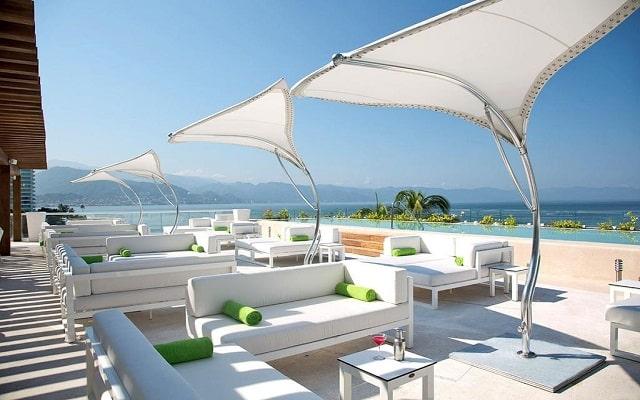 Hotel Hilton Puerto Vallarta Resort All Inclusive, confort en cada sitio