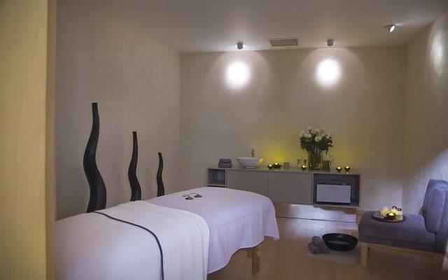 Hotel Hilton Puerto Vallarta Resort All Inclusive, permite que te consientan en el spa