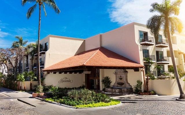 Hotel Hilton Puerto Vallarta Resort All Inclusive, cómodas instalaciones