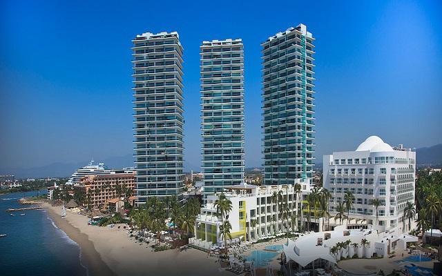 Hilton Puerto Vallarta Resort en Zona Hotelera