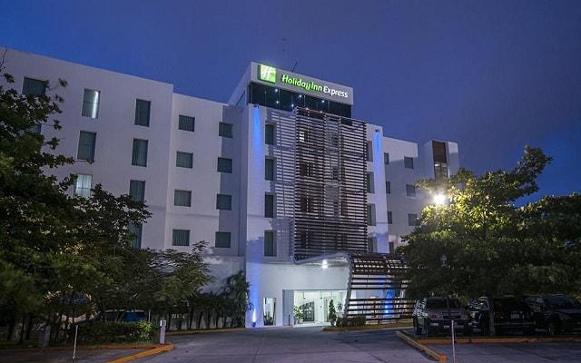Hotel Holiday Inn Ciudad del Carmen en Ciudad del Carmen