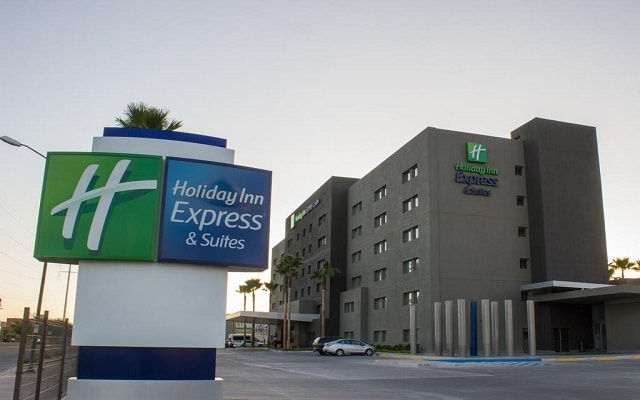 Hotel Holiday Inn Express and Suites Hermosillo en Hermosillo