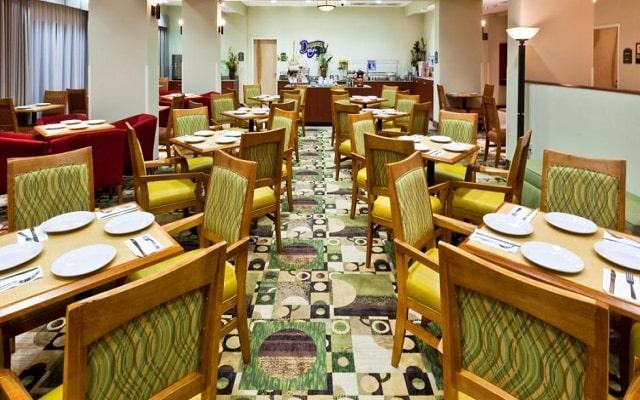 Hotel Holiday Inn Express & Suites Monterrey Aeropuerto, escenario ideal para tus alimentos
