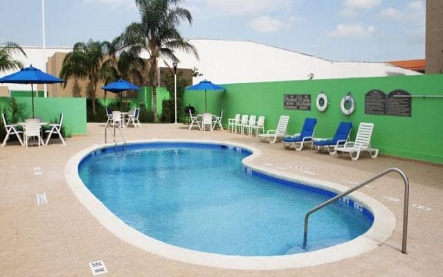 Hotel Holiday Inn Express & Suites Monterrey Aeropuerto, amenidades para tu confort