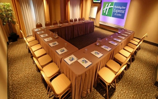 Hotel Holiday Inn Express & Suites Monterrey Aeropuerto, tu evento como lo imaginaste