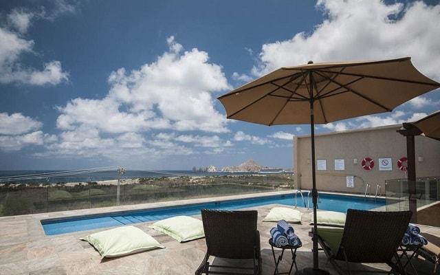 Hotel Holiday Inn Express Cabo San Lucas, ambientes únicos para tu descanso