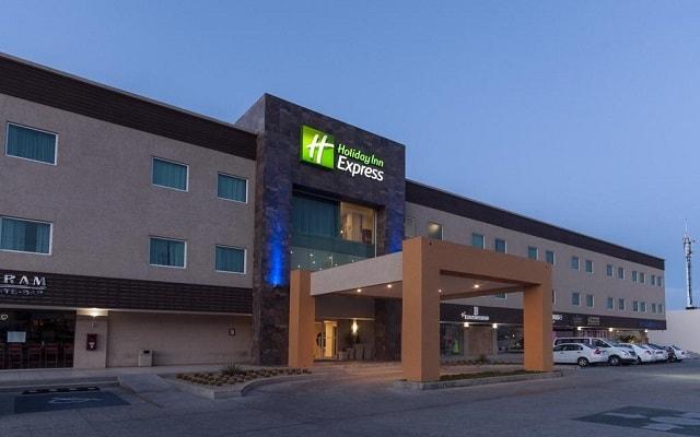 Hotel Holiday Inn Express Cabo San Lucas en Cabo San Lucas