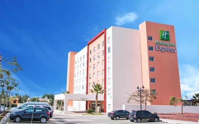 Hotel Holiday Inn Express Guadalajara Aeropuerto en Tlaquepaque