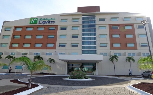 Hotel Holiday Inn Express Manzanillo en Manzanillo