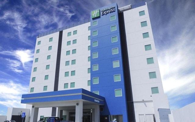 Hotel Holiday Inn Express Mérida en Norte