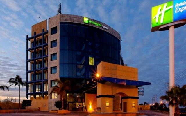 Hotel Holiday Inn Express Nuevo Laredo en Nuevo Laredo Ciudad