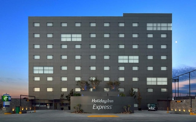 Hotel Holiday Inn Express Pachuca
