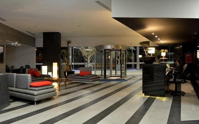 Hotel Holiday Inn Express Pachuca, atención personalizada desde el inicio de tu estancia