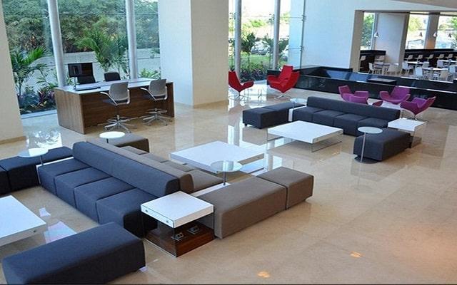 Hotel Holiday Inn Express Puerto Vallarta, lobby