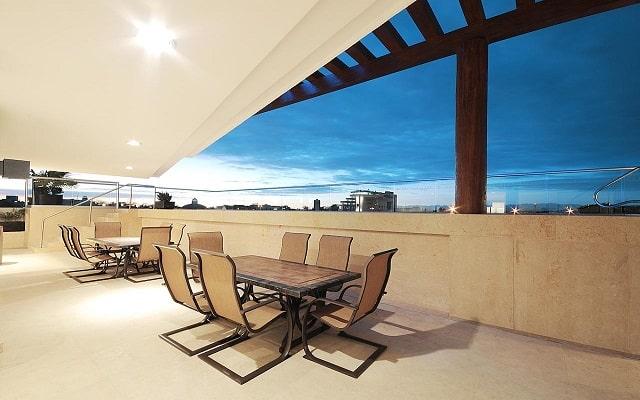 Hotel Holiday Inn Express Puerto Vallarta, espacios diseñados para tu descanso