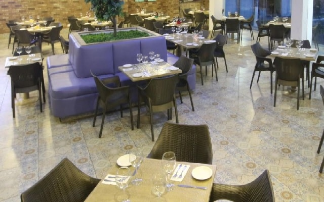 Hotel Holiday Inn Hermosillo, escenario ideal para tus alimentos