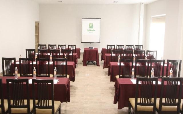 Hotel Holiday Inn Hermosillo, salón de eventos