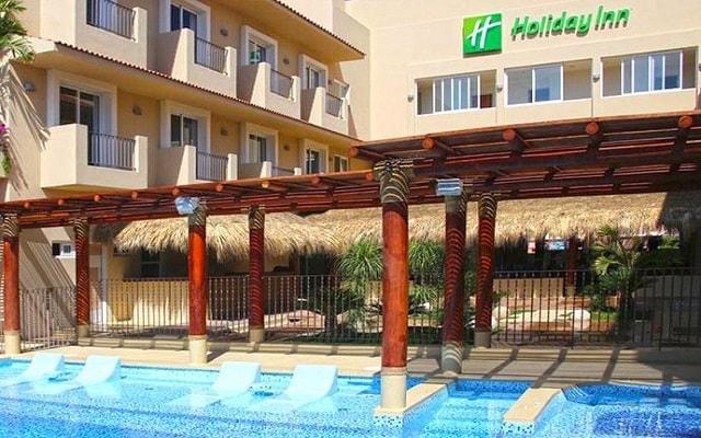 Hotel Holiday Inn Huatulco en Bahía Santa Cruz