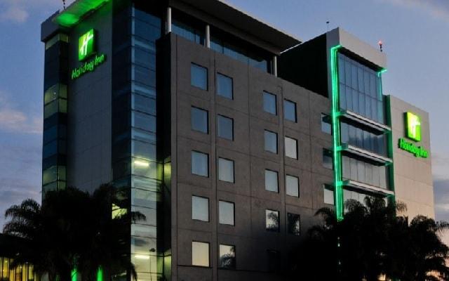 Hotel Holiday Inn Irapuato en Irapuato Ciudad