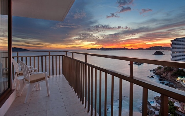 Hotel Holiday Inn Resort Acapulco Ofertas De Hoteles En