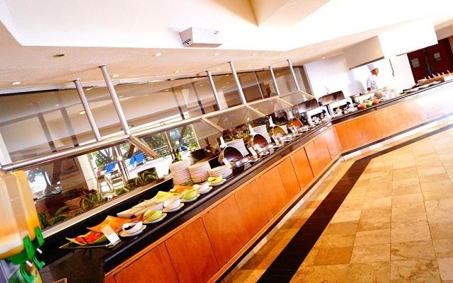 Hotel Holiday Inn Resort Acapulco, buena propuesta gastronómica