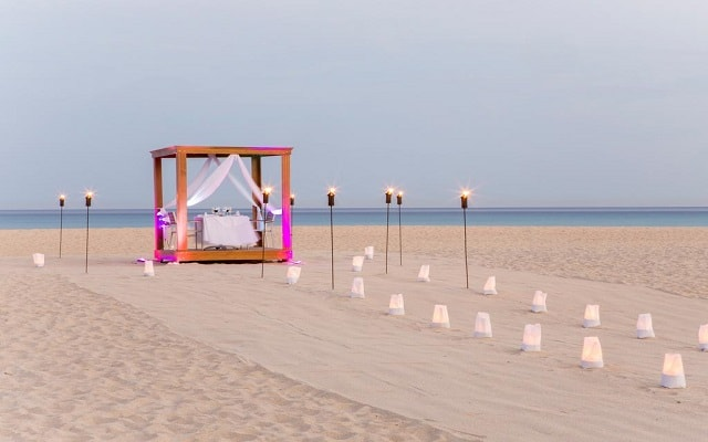 Hotel Holiday Inn Resort Los Cabos All Inclusive, tu boda como la imaginaste