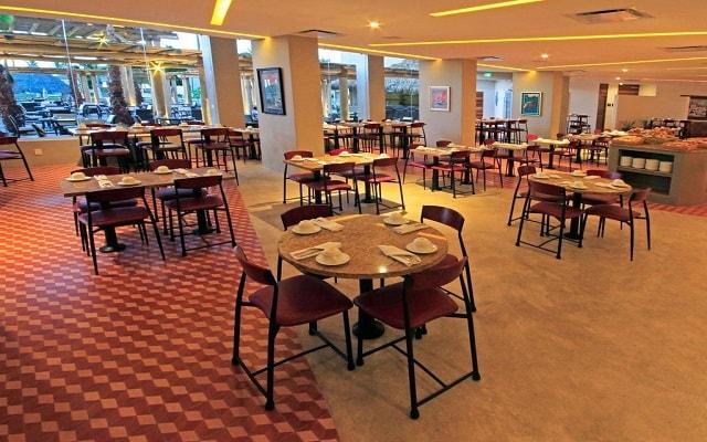 Hotel Holiday Inn Resort Los Cabos All Inclusive, buena propuesta gastronómica