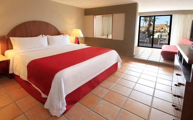 Hotel Holiday Inn Resort Los Cabos All Inclusive, espacios diseñados para tu descanso