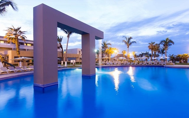Hotel Holiday Inn Resort Los Cabos All Inclusive, ambientes agradables