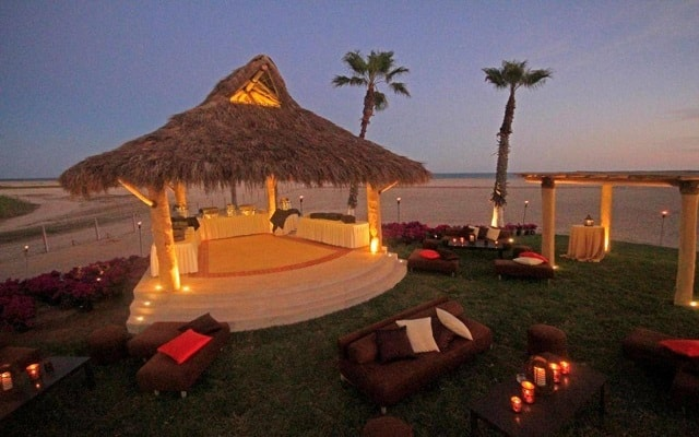 Hotel Holiday Inn Resort Los Cabos All Inclusive, facilidades nupciales