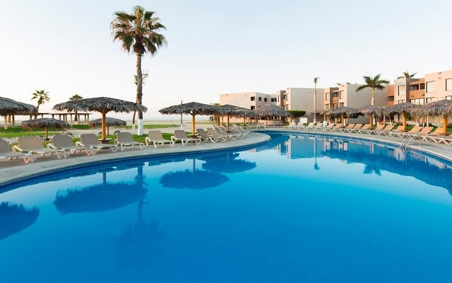 Hotel Holiday Inn Resort Los Cabos All Inclusive, sitios fascinantes